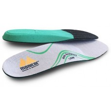Low Arch support Monitor certified insole