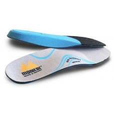 Medium Arch support Monitor certified insole