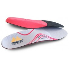 High Arch support Monitor certified insole
