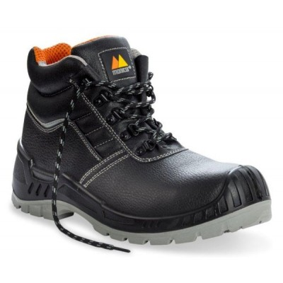 Dallas Monitor safetyboot S3