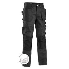 Midjebyxa, Dam Worker Pants Ladies